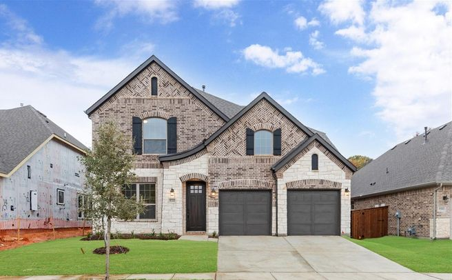 9204 Armadillo Trail (Katy)