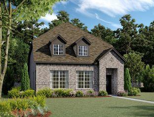 Dallas - Southern Hills: McKinney, Texas - Ashton Woods
