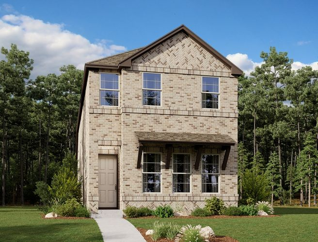 7509 Regal Lane (Cotton Belt)