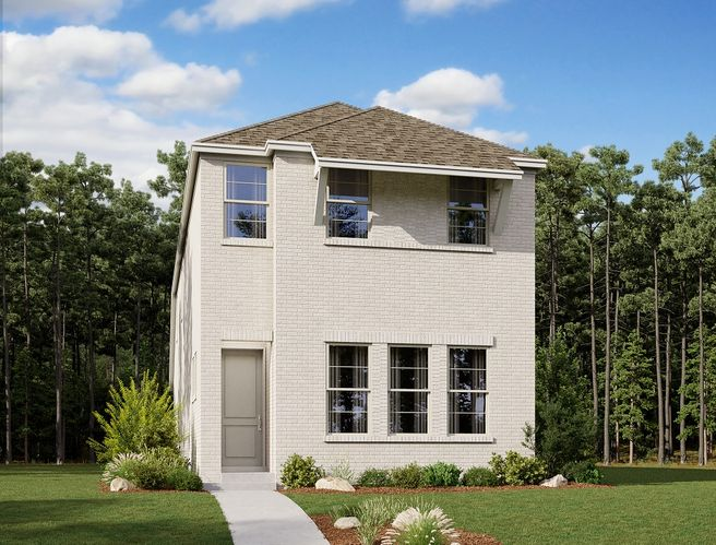 7521 Regal Lane (Cotton Belt)