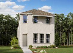 Cotton Belt - Urban Trails Cottages: North Richland Hills, Texas - Ashton Woods