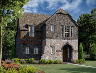 Connolly - Southern Hills: McKinney, Texas - Ashton Woods