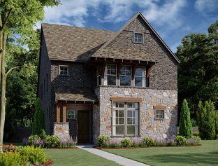 Owens - Southern Hills: McKinney, Texas - Ashton Woods