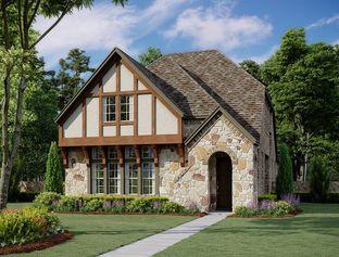 Garrett - Southern Hills: McKinney, Texas - Ashton Woods
