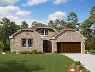 Lampasas - Willow Springs: Haslet, Texas - Ashton Woods