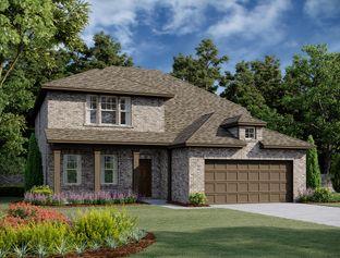 Grayson - Willow Springs: Haslet, Texas - Ashton Woods