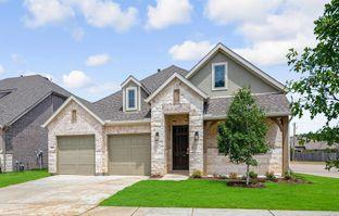 Bonham - Western Ridge: North Richland Hills, Texas - Ashton Woods