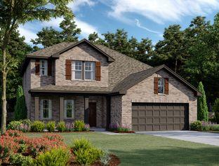 Grayson - Monticello Park: Princeton, Texas - Ashton Woods