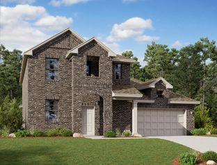 Sterling - Gateway Parks: Forney, Texas - Ashton Woods
