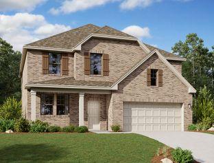 Caldwell - Gateway Parks: Forney, Texas - Ashton Woods