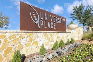 Katy - University Place: Dallas, Texas - Ashton Woods