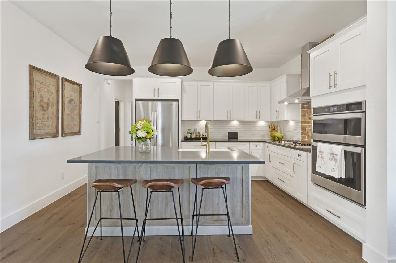 Kitchen featured in the Jack By Ashton Woods in Dallas, TX