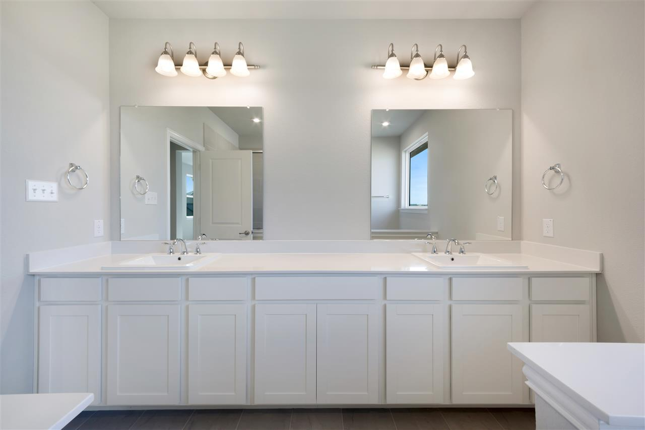 Bathroom featured in the Kyle By Ashton Woods in Dallas, TX