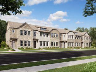 Georgetown - Lexington Estates: Allen, Texas - Ashton Woods