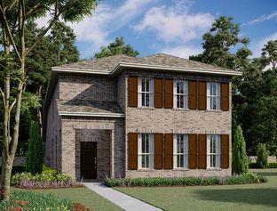 Allen - Meridian at Southgate: McKinney, Texas - Ashton Woods