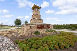 Allen - Southern Hills: McKinney, Texas - Ashton Woods