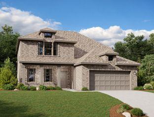 Grayson - Gateway Parks: Forney, Texas - Ashton Woods