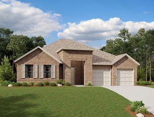 Travis - Gateway Parks: Forney, Texas - Ashton Woods