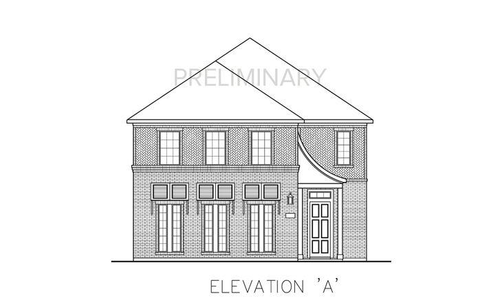 Exterior:Arona Elevation A