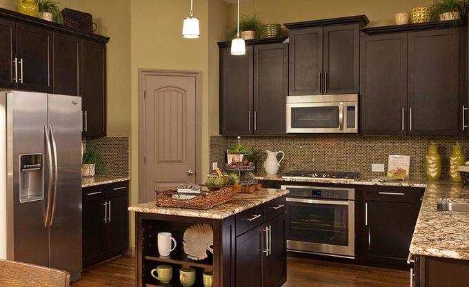 Interior:Cheyenne Kitchen