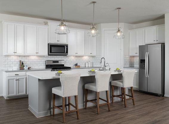 Interior:Avery Kitchen