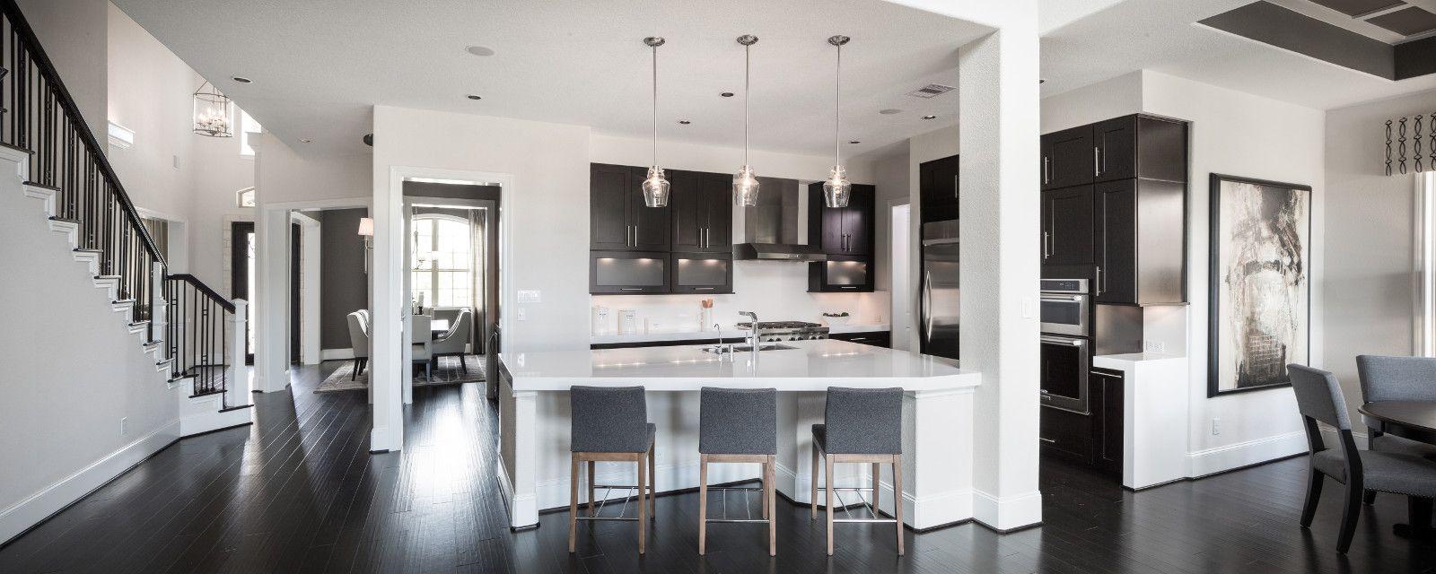 'Aliana' by Ashton Woods Homes-Houston in Houston