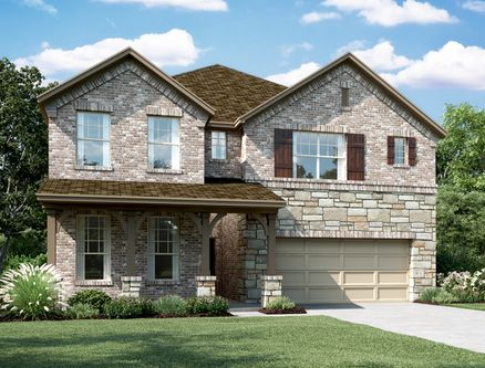 Communities with Quick Move-In Inventory Homes for Sale in Bryan