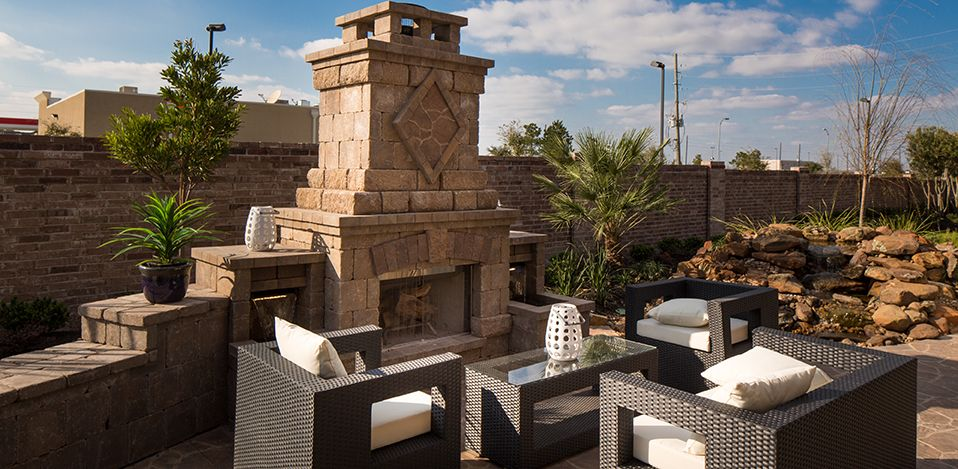Exterior featured in the Christopher By Ashton Woods in Houston, TX