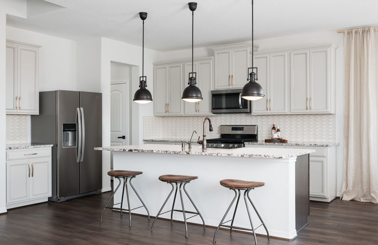 Kitchen-in-Thames-at-Lakes at NorthPointe-in-Cypress