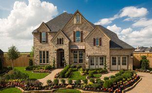 Tuscano - Firethorne: Katy, Texas - Ashton Woods