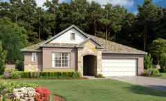 3207 Red Pebble Lane (Calvin)