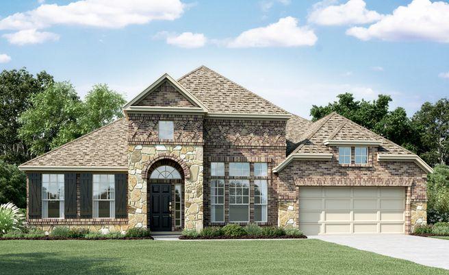 9307 Fairfield Oaks Lane (Lorraine)