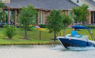 Lakeshore at Towne Lake by Ashton Woods in Houston Texas