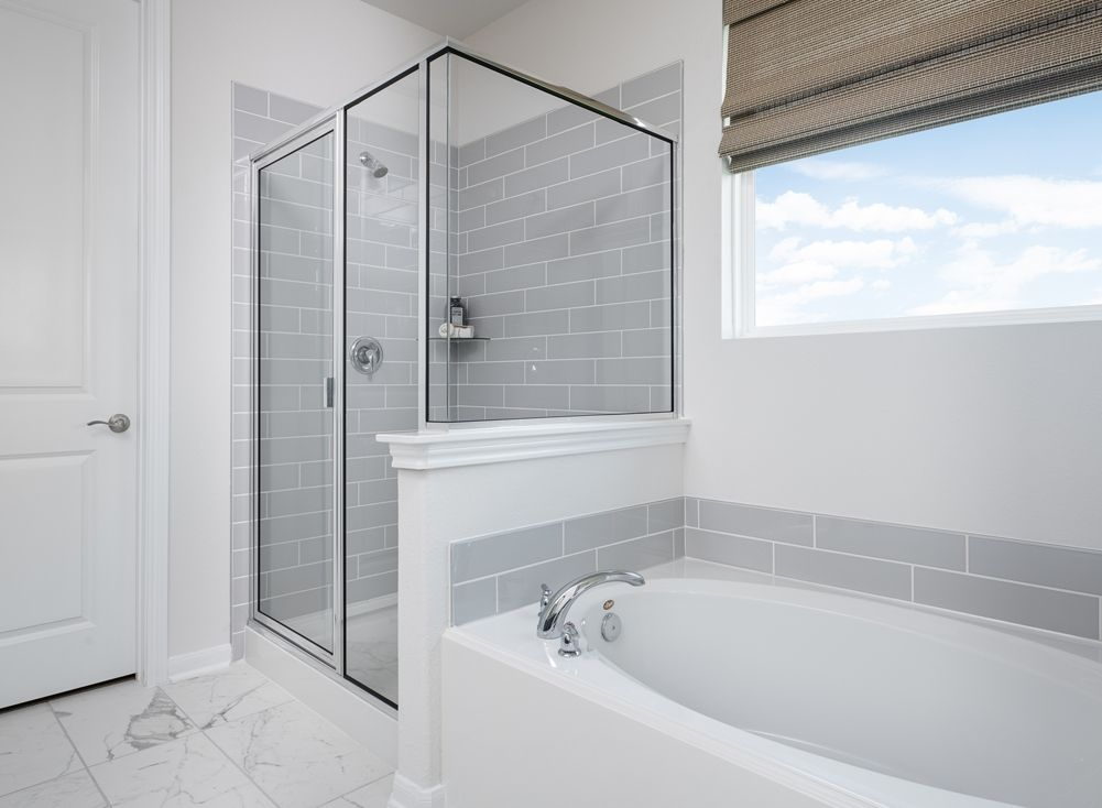 Bathroom featured in the Avery By Ashton Woods in Houston, TX