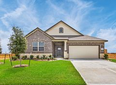 3029 Red Pebble Lane (Harris)