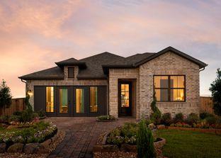Travis - Creekside Ranch: Richmond, Texas - Ashton Woods