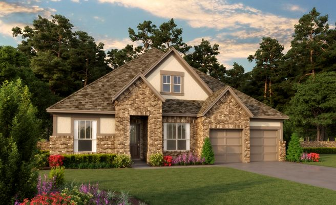 3034 Daylily Court Drive (Hanover)