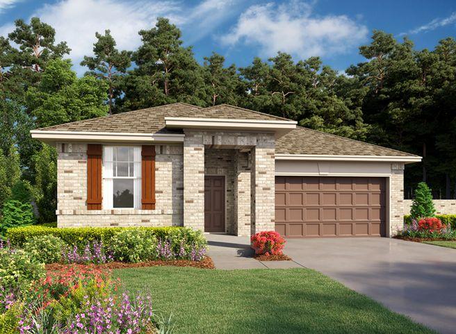 10034 Granite Grove Lane (Travis)