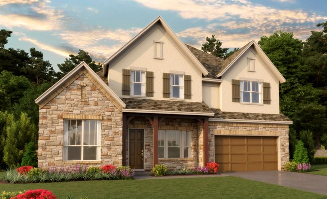 12122 River Dee Drive (Bethany)