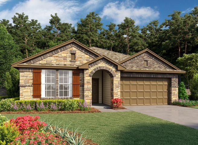 25930 Bronze Oak (Edison)