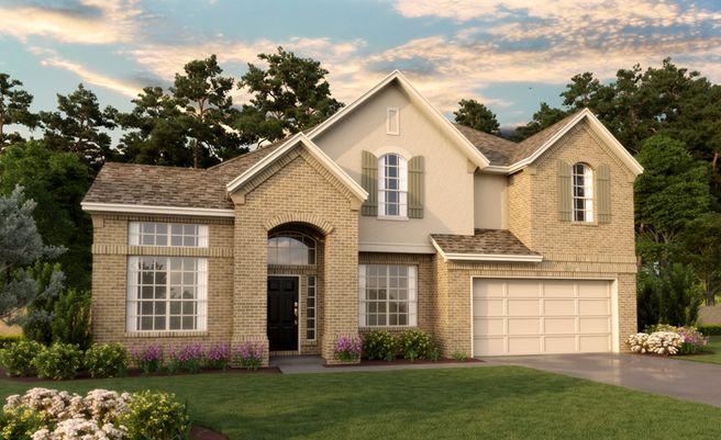 3107 Flora Manor Drive (Bethany)