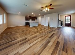 Megan - Creekside Ranch: Richmond, Texas - Ashton Woods