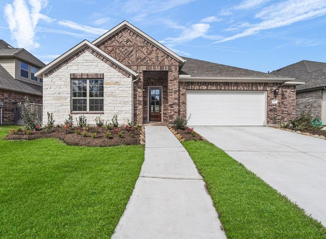 6007 Granite Shadow Lane (Sabine)