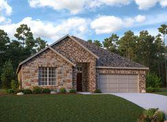 Sabine - Kingwood: Porter, Texas - Ashton Woods
