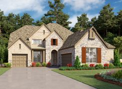 Wakefield - Northgrove: Magnolia, Texas - Ashton Woods
