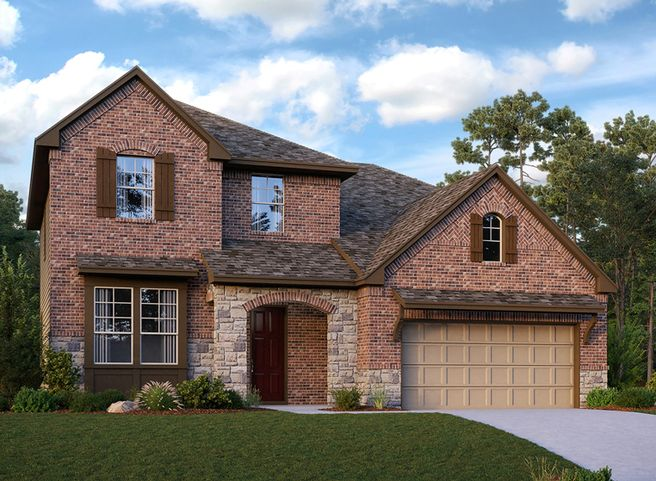 3009 Daylily Court (Curtis)