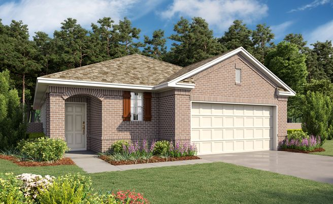 10309 Russell Pines Drive (Franklin)