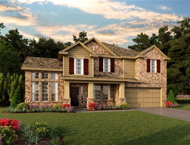3010 Flora Manor Drive (Bethany)