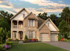 Bridgeport - Northgrove: Magnolia, Texas - Ashton Woods