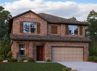 Brenham - Creekside Ranch: Richmond, Texas - Ashton Woods